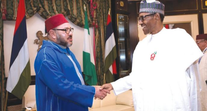 Coopération Sud-Sud : Maroc-Nigeria au firmament d'un partenariat gagnant-gagnant