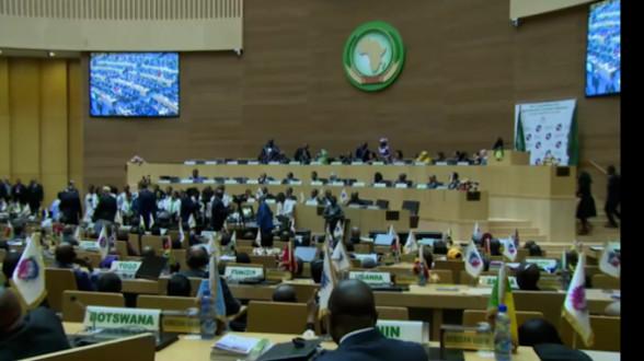 Conseil de paix et de sécurité de l'UA : La Page d'Ismail Chergui définitivement tournée
