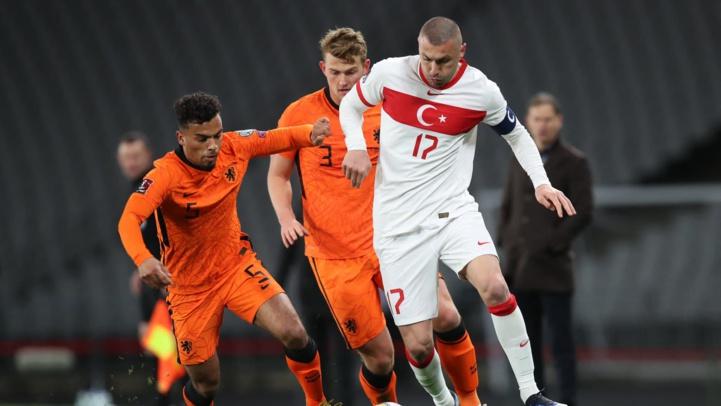 Mondial-2022: Portugal et Pays-Bas pour engranger, Turquie pour confirmer