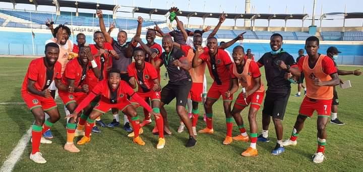Eliminatoires CAN 2022 : Le Malawi 19ème qualifié !