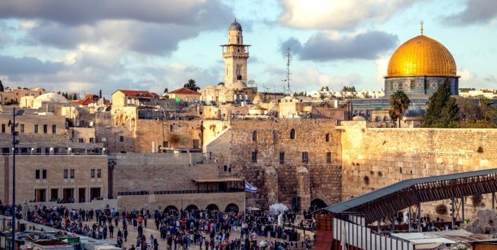 Palestine : commémoration de la 45ème journée de la terre