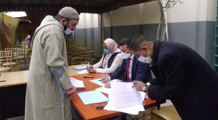 Covid-19 : la stratégie marocaine mise en lumière au Forum arabe pour le développement durable