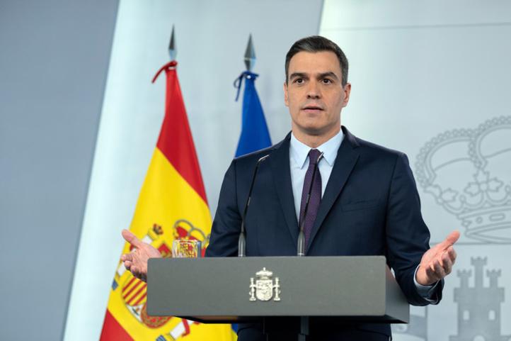 Maroc-Espagne:  La tension diplomatique continue