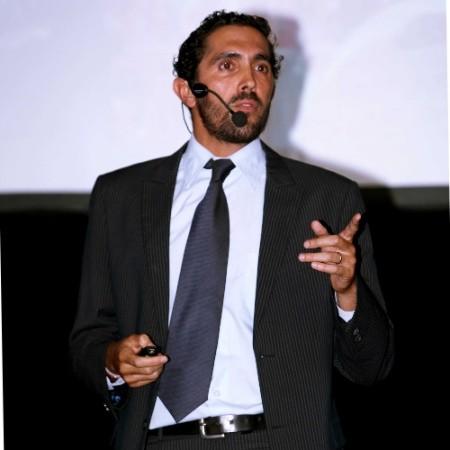 Climat : Saâd Abid sacré lauréat de la décennie par le Département d'Etat américain