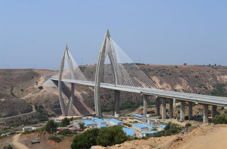 Pont Mohammed VI de Rabat: Lancement des travaux de maintenance