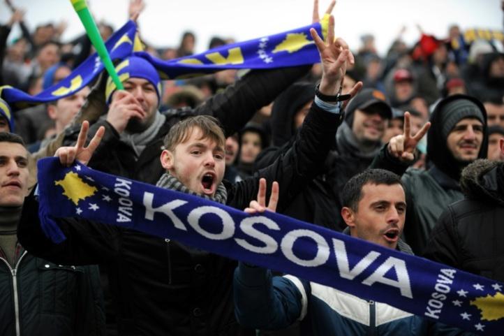 Espagne-Kosovo: Quand la diplomatie s'invite au stade