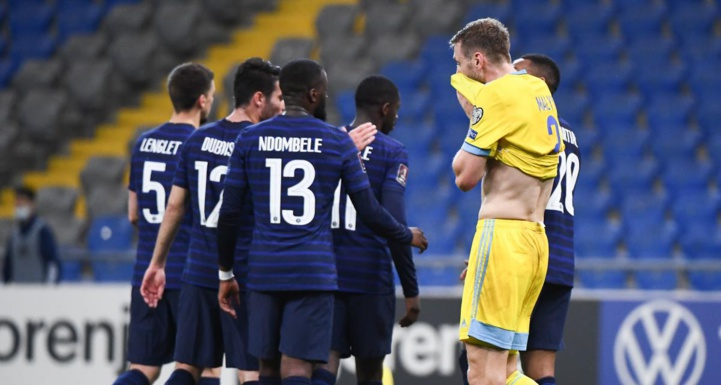 Mondial-2022: Choc Angleterre-Pologne, la France en Bosnie