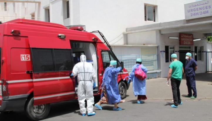 Compteur coronavirus : 579 cas testés positifs en 24H, 4 329 244 personnes vaccinées