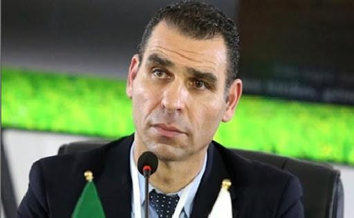 A cause de Lekjaâ, le président de la Fédération algérienne de football persona non grata dans le milieu