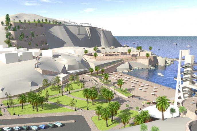 Les chantiers du programme « Al Hoceima, Manarat Al Moutawassit » bientôt livrés