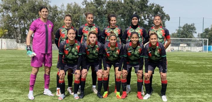 Football féminin : L'AS FAR représentante du Maroc en Ligue des Champions