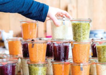 Aliments fermentés : ces bactéries qui nous veulent du bien