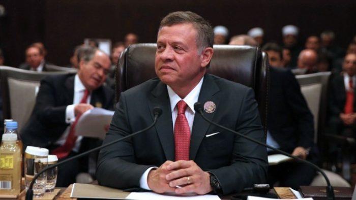Putsch évité en Jordanie : l'ancien prince hériter arrêté ?