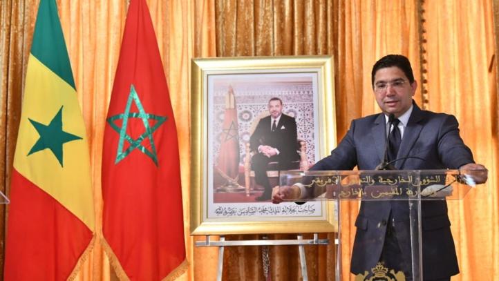 Bourita : le Maroc a donné son aval pour la nomination d'un envoyé spécial, en dépit de l'obstruction algérienne