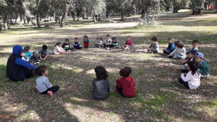 Habitants de Rabat: L'appel de la Forêt de Maâmoura