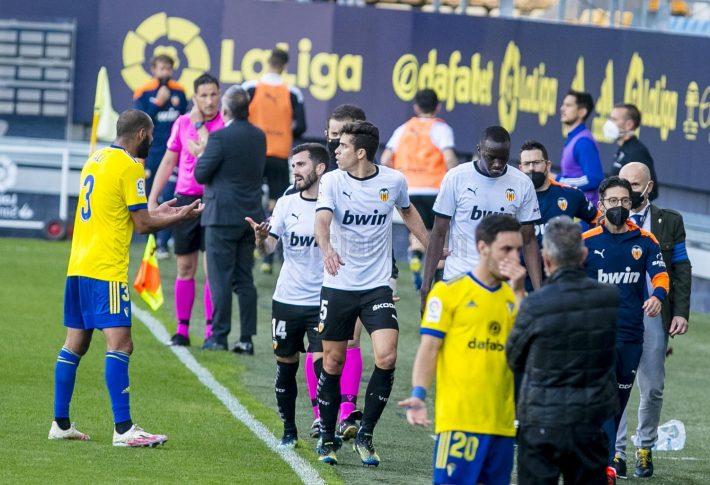 Football: Allégations d'insultes racistes en Espagne