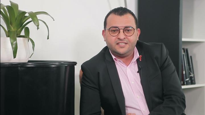 Tarik Aitri, Président de la FIMME