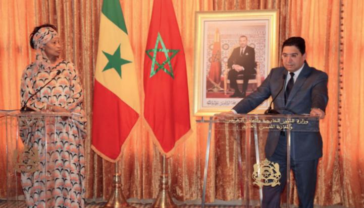 Réunion du Conseil de Sécurité   Le Maroc appelle à plus de clarté