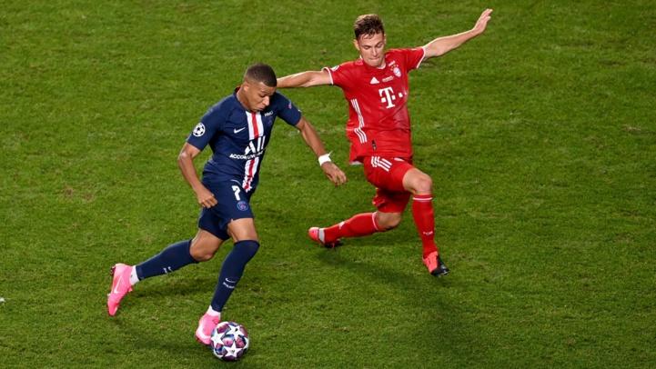 Ligue des champions: Bayern-PSG, revanche à haut risque à Munich