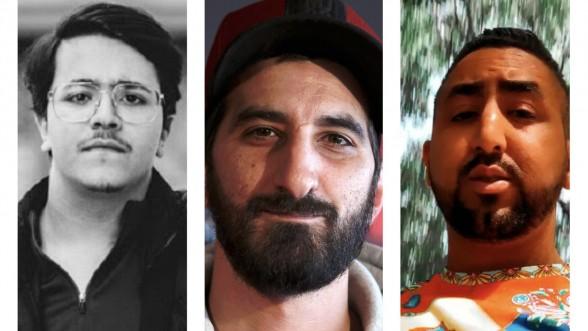 Barhim Bouhlel et Zbarbooking poursuivis en état d'arrestation