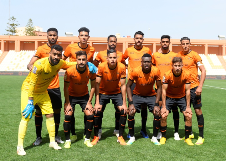Coupe de la CAF / JSK-RSB : La Renaissance Sportive de Berkane en vol spécial pour Alger