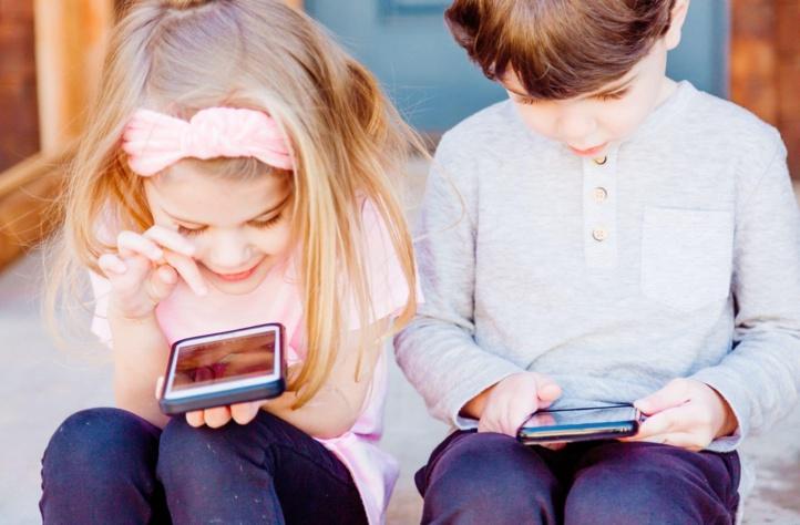 Instagram pour enfants: L'application fait débat