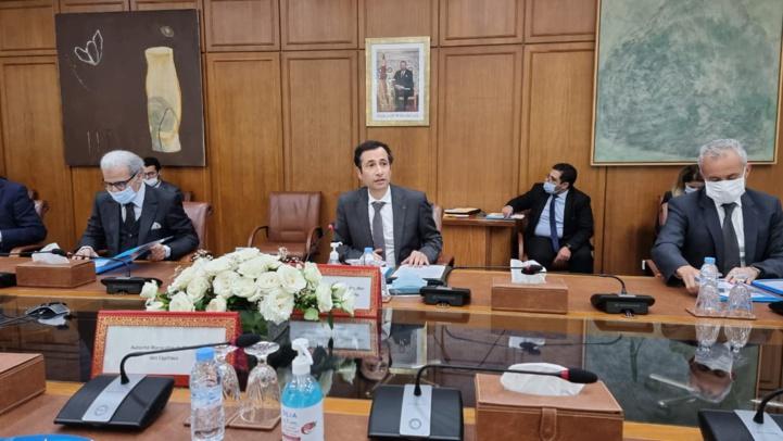 Inclusion financière : Le CNIF dévoile ses recommandations
