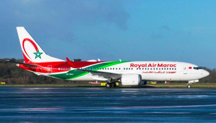Maroc: suspension des liaisons aériennes jusqu'au 21 mai
