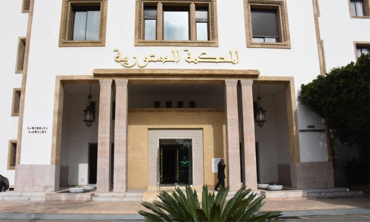 La Cour constitutionnelle approuve le nouveau Quotient électoral, douche froide pour le PJD