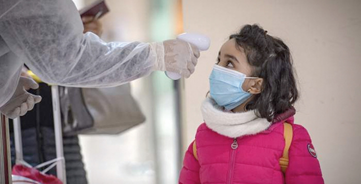 Compteur Coronavirus : 740 nouveaux cas, près de 4,48 millions de personnes vaccinées