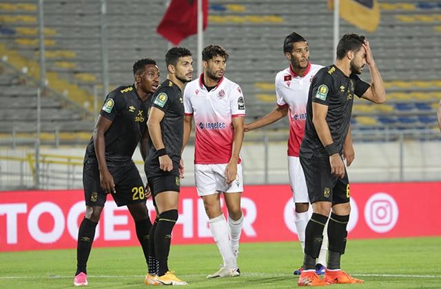 Quarts de finale de la Ligue des Champions Africains / Deux matches possibles : Al Ahly-Wydad ou Al Ahly-Tarajji !