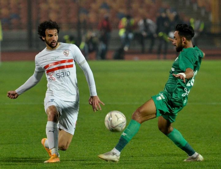 Ligue des champions : Le Zamalek accuse Attarajji et le Mouloudia d'entente illicite