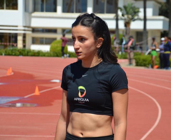 Meeting Fédéral d'Athlétisme: Deux nouveaux records nationaux battus par Siba et Koussi