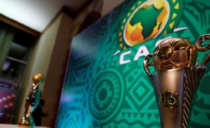 Ligue des Champions africains : 2,5 millions de dollars pour le Champion !