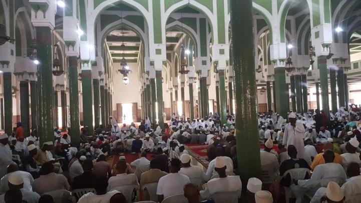 Guinée : Une fausse annonce de suspension du Ramadan suscite la polémique
