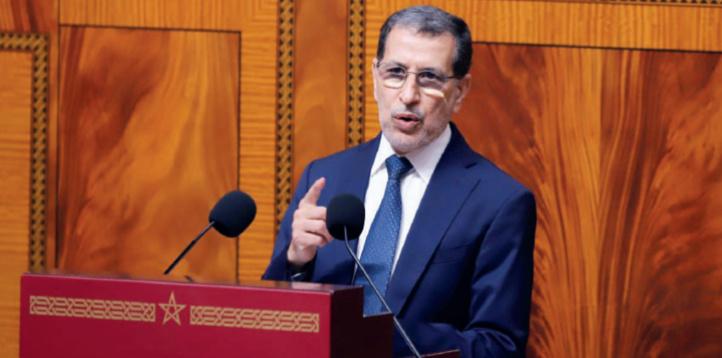Couvre-feu ramadanesque: El Othmani se justifie devant les députés