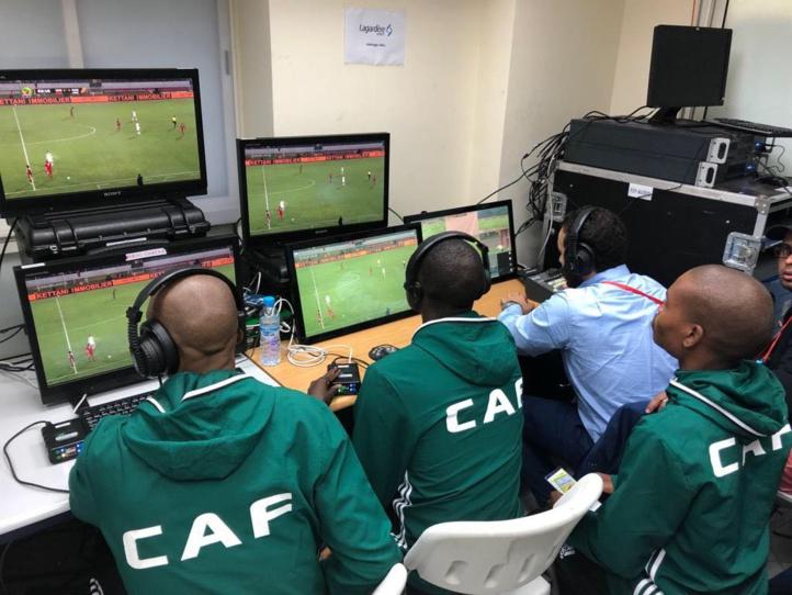 Ligue des Champions et Coupe de la CAF: L'utilisation de la VAR dès les quarts, est-elle possible ?