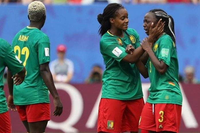 JO / Football féminin : Le Cameroun n'ira pas à Tokyo !