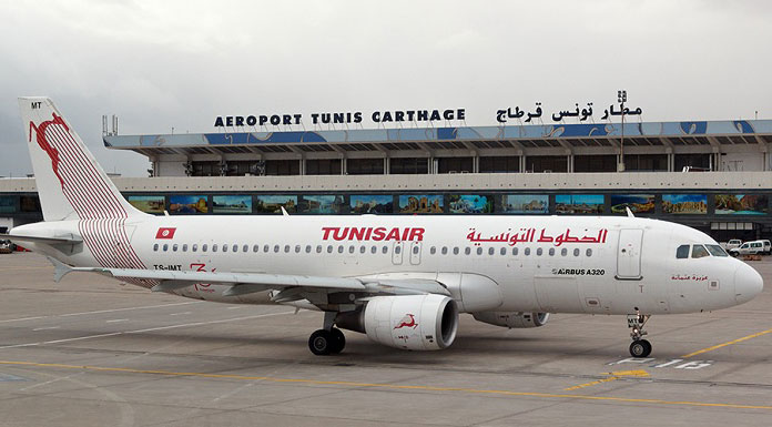 Covid-19 : Suspension des vols Maroc-Tunisie