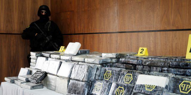 Le Maroc appelle à placer la lutte anti-drogue parmi les priorités des agendas post-Covid