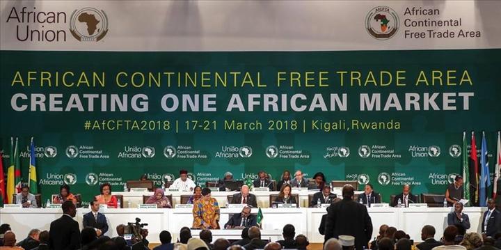 La FAO et l'UA publient un guide pour renforcer le commerce des produits agricoles en Afrique