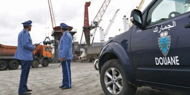 Plan stratégique de la Douane : Encourager la production nationale, lutter contre la fraude