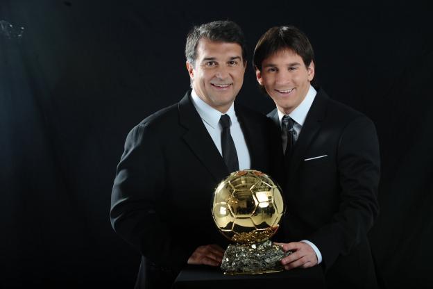 La dernière offre de Laporta à Messi: Salaire Mobile et ambassadeur à vie du Barça !