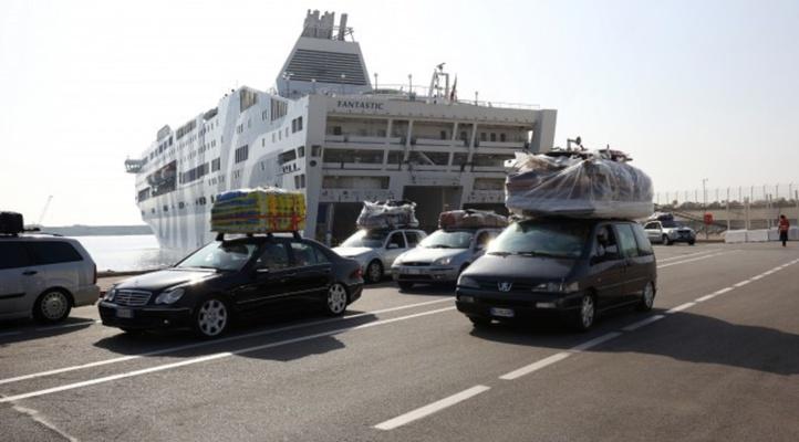 Opération Marhaba : Sebta et Melilla craignent l'exclusion