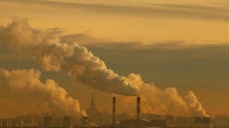 UE : Réduction de 13,3% des émissions de gaz à effet de serre