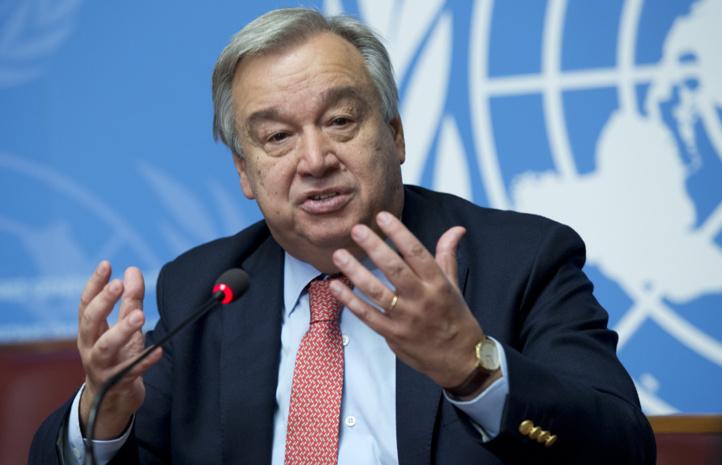 Sahara : l'Algérie et le Polisario rejettent un nouvel envoyé spécial proposé par Guterres