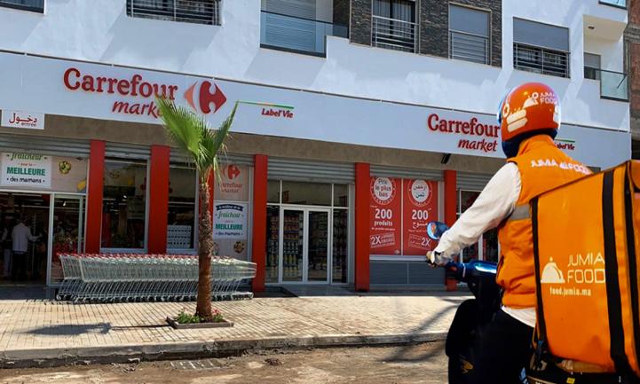 Nador : un dealer qui livrait de la cocaïne à moto a été arrêté