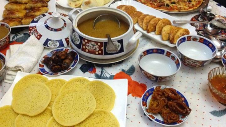 Alimentation et Ramadan : Quid des troubles digestifs ?