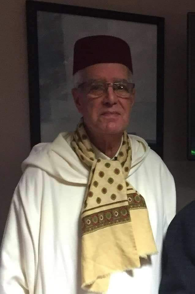 Portrait sportif: Le grand dirigeant Amine Lekhssassi, ex président de l'IRT, disparu
