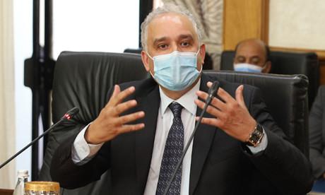 Réforme du système de santé : Les explications du Dr Tayeb Hamdi